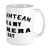 Asher Cat Designs Mug