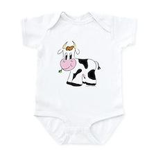 Cara the Cow Onesie