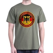 German Emblem T-Shirt