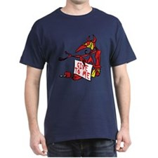 BEGGING DEVIL T-Shirt