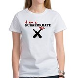 Gunner's Mate Wife T-Shirt