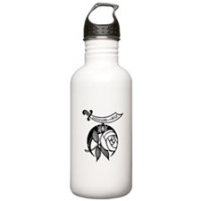 Daughters of the Nile Water Bottle