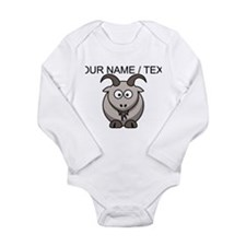 Custom Cartoon Goat Body Suit