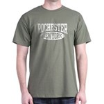 Rochester New York Dark T-Shirt