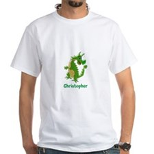 Dragon Just Add Name T-Shirt