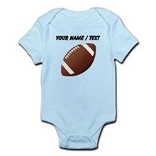 Custom Football Body Suit