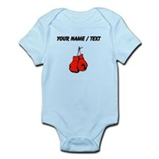 Custom Boxing Gloves Body Suit