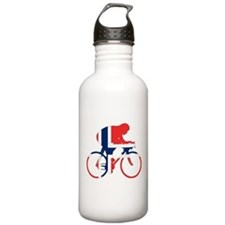 Norwegian Cycling Water Bottle
