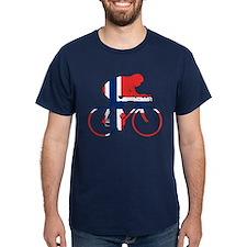 Norwegian Cycling T-Shirt