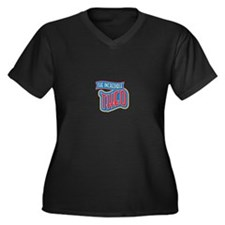 The Incredible Theo Plus Size T-Shirt