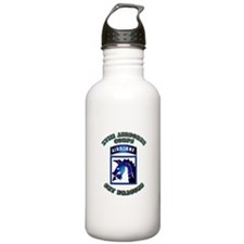 XVIII Airborne Corps - SSI Water Bottle