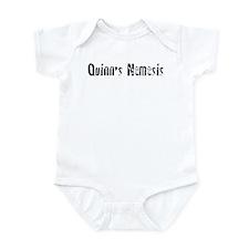 Quinn's Nemesis Infant Bodysuit