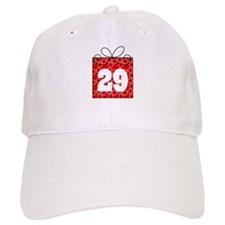29th Birthday Mod Gift Baseball Cap