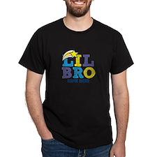 Add Name Lil Bro T-Shirt