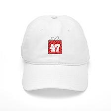 47th Birthday Mod Gift Baseball Cap