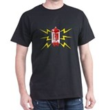 Analog Electric Vacuum Tube T-Shirt