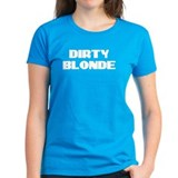 Dirty Blonde Tee