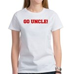 Go Uncle Women's T-Shirt
