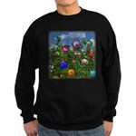 Cuddles by the fence Sweatshirt