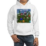 Cuddles by the fence Hoodie