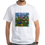 Cuddles by the fence T-Shirt