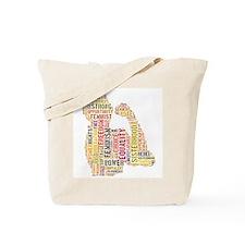 Unique Pro choice Tote Bag