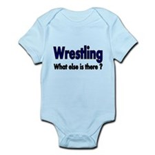Wrestling. What esle is There? Body Suit
