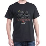 King of the House2 Dark T-Shirt