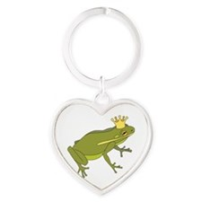 Frog Royalty Keychains