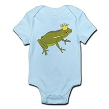 Frog Royalty Body Suit