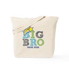 Star Big Bro Tote Bag