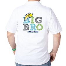 Star Big Bro T-Shirt