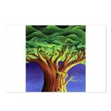 Tree of Life Postcards (Package of 8)