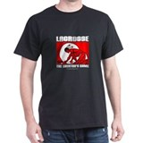 Lacrosse - DrawMan - The Crea T-Shirt