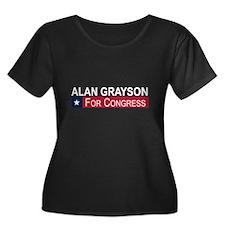 Elect Alan Grayson T