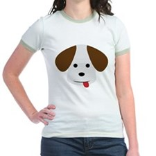 A Beagle Illustration for Dog Lovers T-Shirt