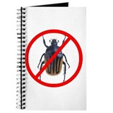 No Bugs - Journal