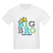 Star Big Bro T-Shirt