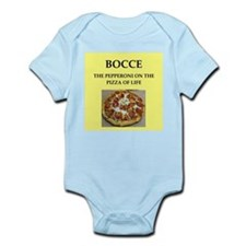 bocce, Body Suit