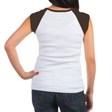 """The World's Greatest Journalist"" Women's Raglan H"