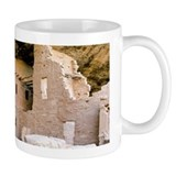 Cute Cliff dwellings Mug