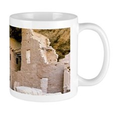 Cute Four corners Mug