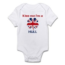 Hull Family Infant Bodysuit