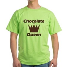 Chocolate Queen T-Shirt
