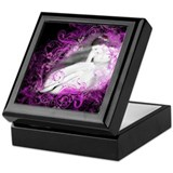 The New Ballet Shoes.png Keepsake Box
