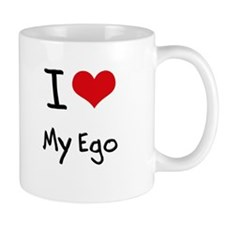 I love My Ego Mug