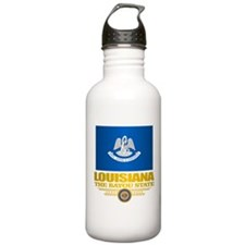 Louisiana Pride Water Bottle