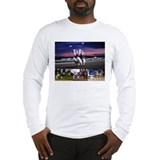 Harness Racing Long Sleeve T-Shirt