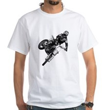 Dirt bike High Flying Shirt