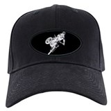 Dirt bike High Flying Baseball Cap